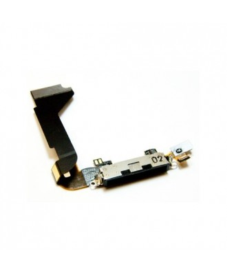 Cambio Conector Dock Iphone 4
